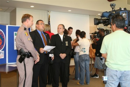 BSO and FHP Team Up to Solve Crime