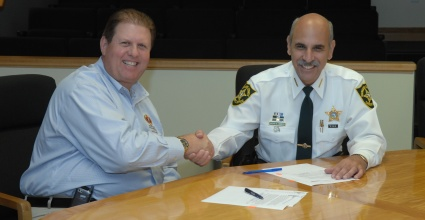 IAFF and BSO Ratify Promotional Agreement